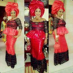 Mali fashion West African Fashion bazin brodé wax Plus Latest African Fashion Dresses, African Dresses For Women, African Print Dresses, African Print Fashion, Africa Fashion, African Attire, Tribal Fashion, African Women, African Prints