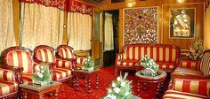 Travel in Style: Palace on Wheels, the most revered luxury train in India,