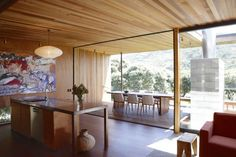 Herbst Architects. Bethells Bach. Te Henga. New Zealand. photos: Herbst Architects, Jackie Meiring