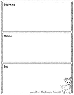 third grade story starters Printable story starters and picture prompts for creative writing.