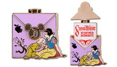 2013 Movie Milestones - Snow White | Collections By Disney