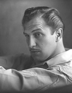 Vincent Price in 1941