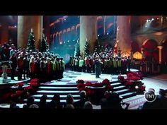 """Ceelo Green performs on TNT's """"Christmas in Washington"""" - YouTube"""