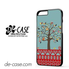 Owl Tree DEAL-8364 Apple Phonecase Cover For Iphone 6 / 6S