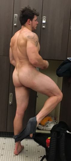 men Hot locker rooms gay naked