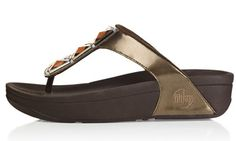 17e9133dd Fitflop Pietra Brown Shoes - UK fitflop Shoes Coffee. Cheap price  £48.72.