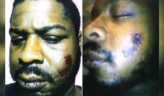 Cops Stalked & Brutally Beat a Man Because He Unwittingly Gave A Cop Killer Directions