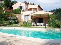 Villa+Récente+avec+Piscine+sécurisée+vue+mer+++Location de vacances à partir de Cannes - Grasse - Antibes @homeaway! #vacation #rental #travel #homeaway