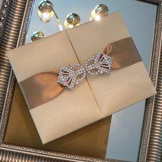 high end wedding invitations box | Philippine Wedding Invitations, Unique Wedding Invitations