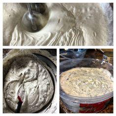ChowHall: Easy No Ice Cream Machine Needed 5 Ingredient Oreo Ice Cream Recipe | Army Wife 101