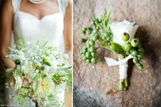 McKenzie Powell floral and event design- Seattle