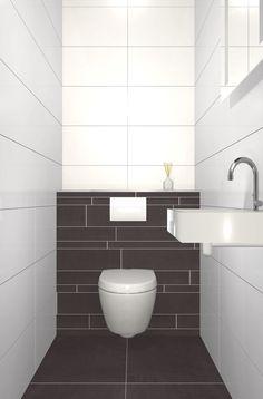 Procasa Basics toilet inspiratie