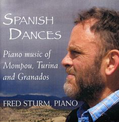 Fred Sturm - Spanish Dances