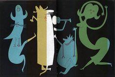 Illustrator: Abner Graboff