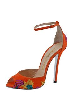 Arfango spring 2013 shoes