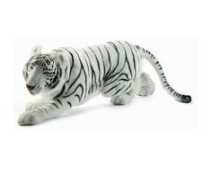 The Hansa White Tiger Ride-On Plush Stuffed Animal is a realistic reproduction of this rare and beautiful safari animal. This Hansa plush stuffed animal price includes ground shipping. Tiger Stuffed Animal, Giant Stuffed Animals, Safari Animals, Plush Animals, Snow Tiger, Little Live Pets, Beautiful Blue Eyes, Unique Toys, Squishies