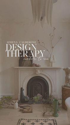 Bathroom Design Luxury, Home Interior Design, Interior Decorating, Beige Living Rooms, Living Room Decor, Exposed Brick Fireplaces, Small House Design, Victorian Homes, My Dream Home
