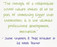 ASCD authors Todd Whitaker and Steve Gruenert explain how principals can lead a school culture transformation in this interview with Education Week.