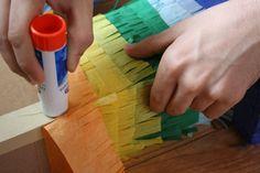 DIY Birthday Pinata | The Sweetest Occasion