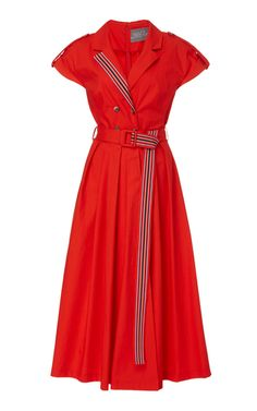 Get inspired and discover Lela Rose trunkshow! Shop the latest Lela Rose collection at Moda Operandi. Classy Outfits, Cool Outfits, Casual Outfits, Colourful Outfits, Colorful Fashion, Casual Dresses, Fashion Dresses, Red Summer Dresses, Lela Rose