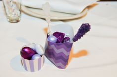 #purpleparty #partyplanning #candy. 10/26/2013 --Project Purple event at Carmines restaurant in Washington, DC