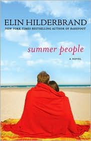 Of Beach & Books and Summertimes Past - The Daily Basics