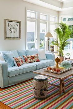 living room | Lily G