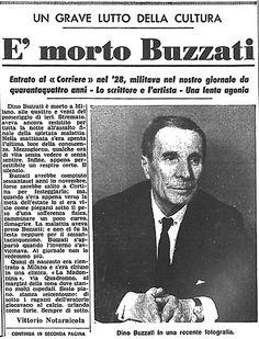 Corriere della Sera, 29 gennaio 1972.