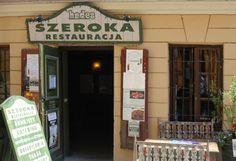 Make Your Day: Hades- urocze miejsce w Lublinie.