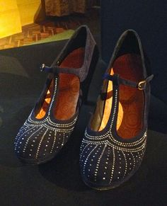 Miss Fisher Murder Mysteries - Blue shoes.  A thoroughly modern Agatha Christie. My favorite detective