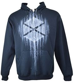 Destiny 2 Hoodie Airbrushed Titan Gamer Gifts add Your Gamertag Adult XXXL Black Destiny Xbox One, Pullover, Zip Ups, Amazon Products, Hoodies, Sweaters, Jackets, Window, Shopping