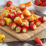 Finger Food #recipe #fingerfood