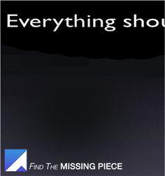 einstein1of5 Missing Piece, Photoshop