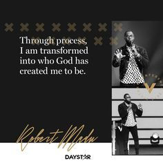 Robert Madu at Victory Conference in Tulsa, OK on Daystar!