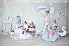Children's photography : Emilie Vercruysse