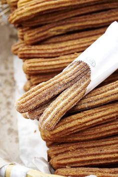 Churros in Mexico City | Hungry Ghost Food + Travel