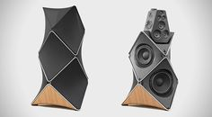 Bang Olufsen Beolab 90 Speakers 0