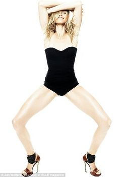 Cameron Diaz has a new BFF, Gwyneth Paltrow, and the two are sharing their diet and fitness tips: http://www.examiner.com/slideshow/diet-and-fitness-secrets-of-bffs-gwyneth-paltrow-and-cameron-diaz