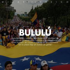 Para entender a una venezolana... ;)