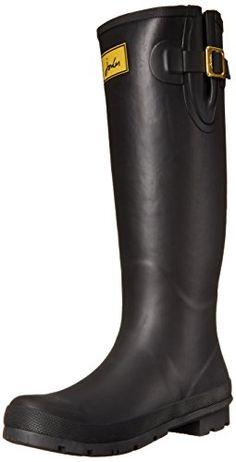 1e21c0fc5f9bc8 Joules Women s Field Welly Rain Boot