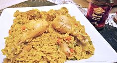 Spicing things up this New Year with an Easy Chicken Biryani #Recipe | Carol Au Courant #PataksMom #Food #Inspiration #Recipes #India #IndianFood #FoodPorn #Pataks #PataksCanada #MixinaLittleIndia #Indian #TonightsDinner