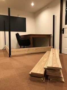 Mdf Furniture, Funky Furniture, Furniture Design, Office Furniture, Cafe Interior Design, Room Interior, Dream Home Design, House Design, Computer Desks For Home