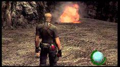 Resident Evil 4 HD PS3 Professional Walkthrough [Part 20]