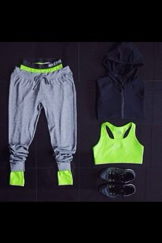 #Fitness #Outfit #Nikes