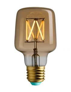 Lighting brand Plumen has designed a set of LED Edison light bulbs that it claims have a lifespan of a quarter of a century.