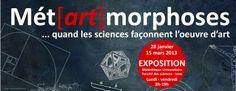 Exposition - Mét[art]morphoses