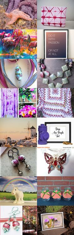 Color of Passion by Suzanne Edwards on Etsy--Pinned+with+TreasuryPin.com