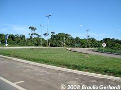 Visita relâmpago a Porto Velho - Fotos da rodovia e do shopping - SkyscraperCity