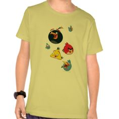 Upgrade your style with Red t-shirts from Zazzle! Browse through different shirt styles and colors. Search for your new favorite t-shirt today! T Shirt Costumes, Tee Shirts, Tees, Hoodies, Sweatshirts, Shirt Style, Your Style, Shirt Designs, Angry Birds