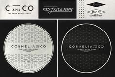 Project Love: Cornelia & Co